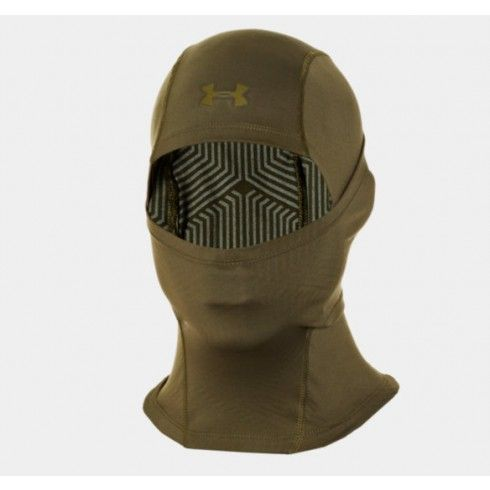 UA ColdGear Infrared Tactical Hood - Tactical Distributors- Tactical Gear
