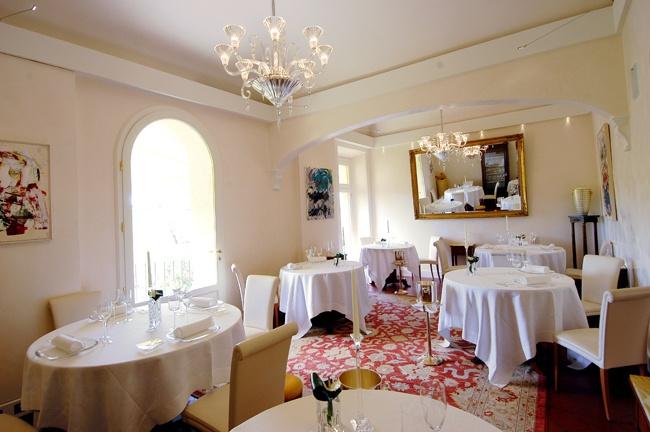 Arnolfo Restaurant – Colle di Val d'Elsa (Siena – Italy). Por la Toscana :)