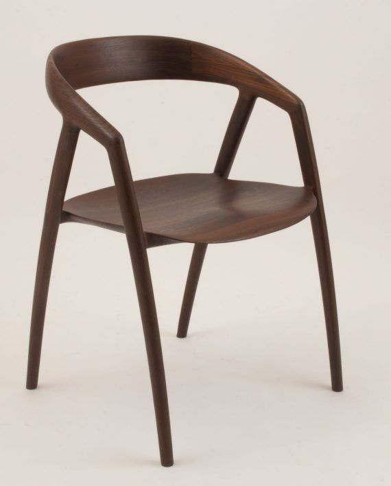 Dc10 Chair With Images Chair Design Wooden Dining Chairs Chair