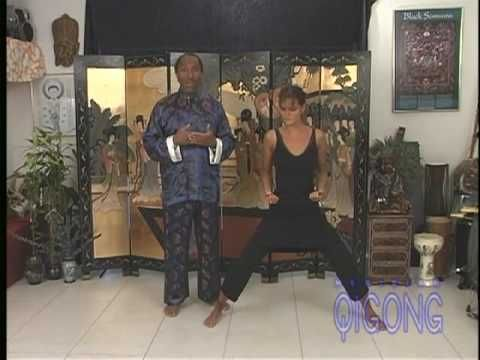 ▶ Dr. Love Medical Qigong Heart & Small Int. Meridians - YouTube