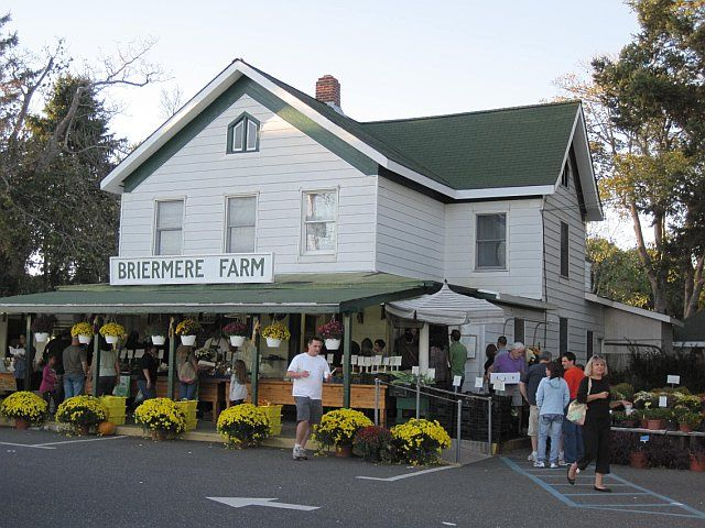 Stuff I Ate: Briermere Farms (Best Pies Ever!! In Long Island)