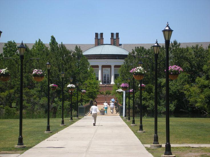 Coastal Carolina University, Conway, SC