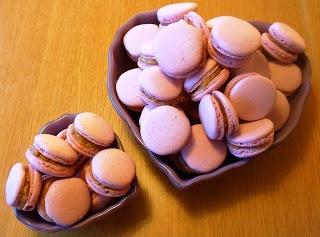 Macaron from Kakbiten