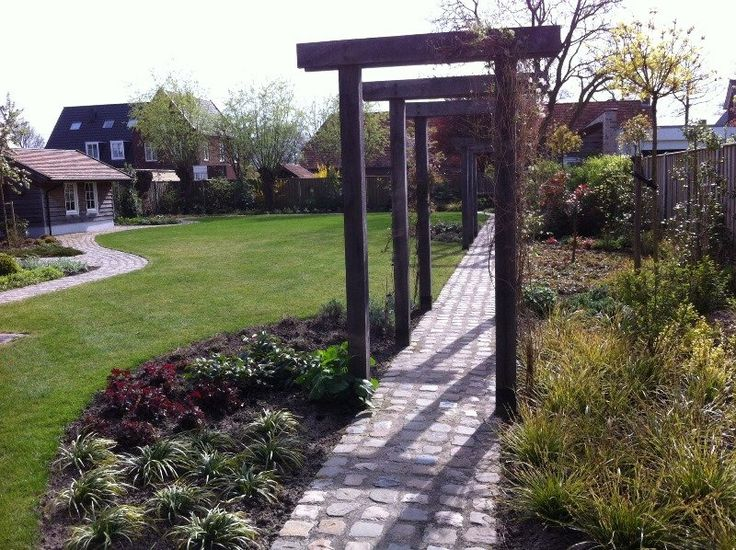 17 Best Images About Tuin On Pinterest Gardens Decks And Hedges