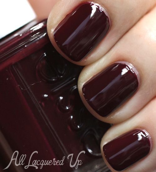 Winter Nail Polish Colors: Best 25+ Essie Shearling Darling Ideas On Pinterest