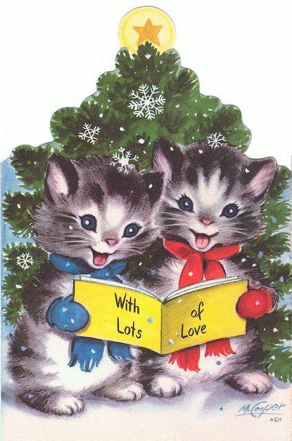 Karoling Kittens!