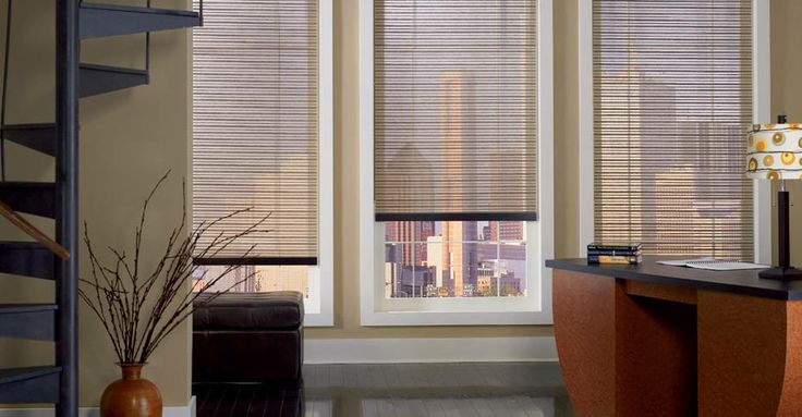 Attractive Window Covering from Lerner Interiors