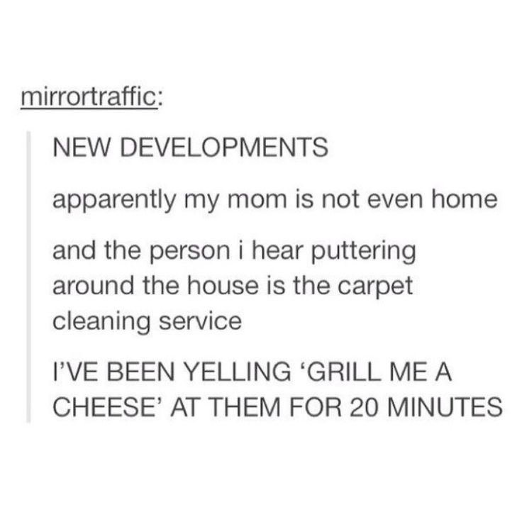 'GRILL ME A CHEESE hahaha