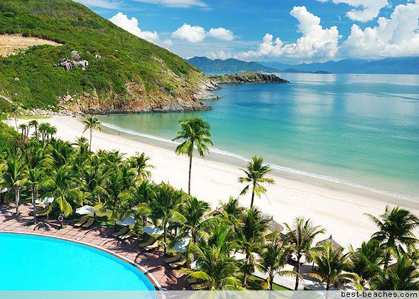 Best Vietnam Beaches