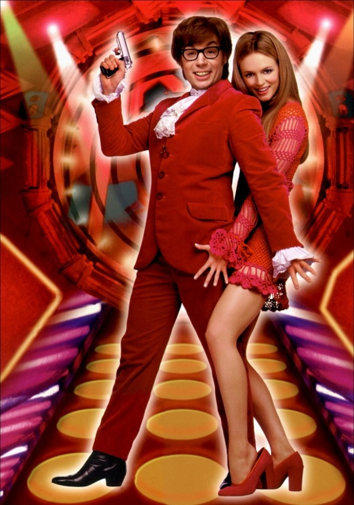 Austin Powers 2