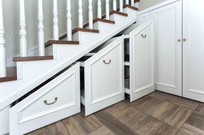 De Loriginalitac Pour Votre Placard Sous Escalier Cuboak Tiroirs Sous Escalier Placard Sous Escalier Salle De Bains Sous Les Escaliers