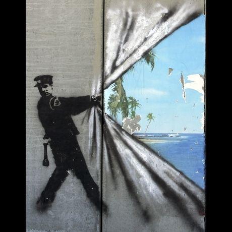 The Best of Banksy | Photo 0 | TMZ.com
