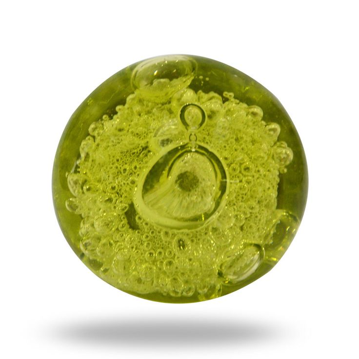 Modern Olive Green Round Door Pull, Update your Furniture with a Unique Decorative Glass Door Knob for a Kitchen, Bedroom or Living Room by TrincaFerro on Etsy https://www.etsy.com/listing/226037108/modern-olive-green-round-door-pull