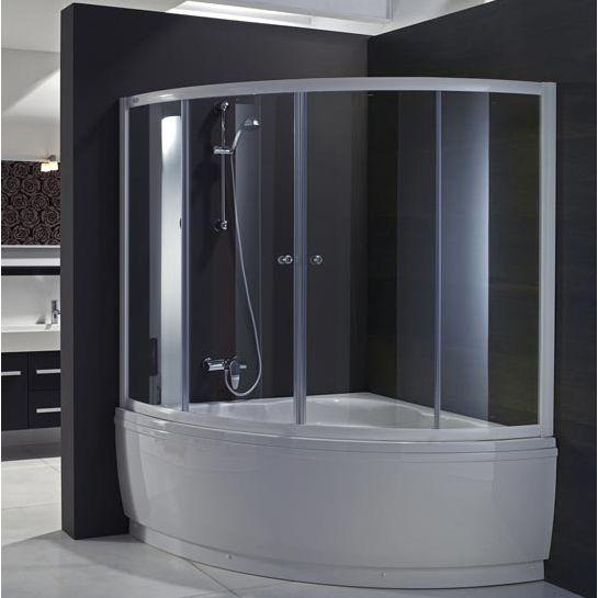 Oltre 25 fantastiche idee su vasca da bagno ad angolo su - Pasticceria da bagno ...