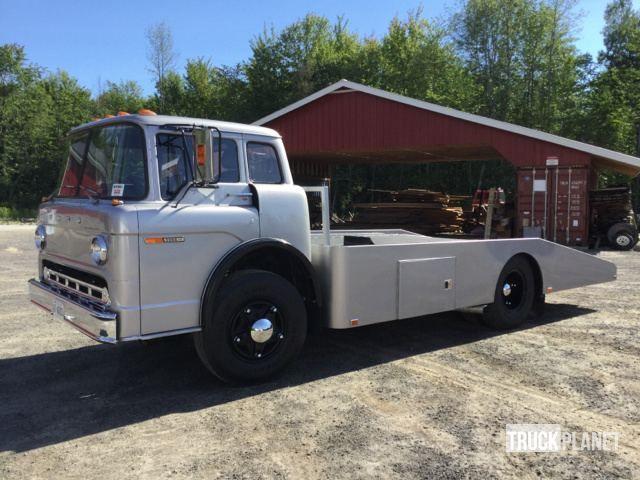 Photos Videos Car Carrier Trucks Ford Trucks