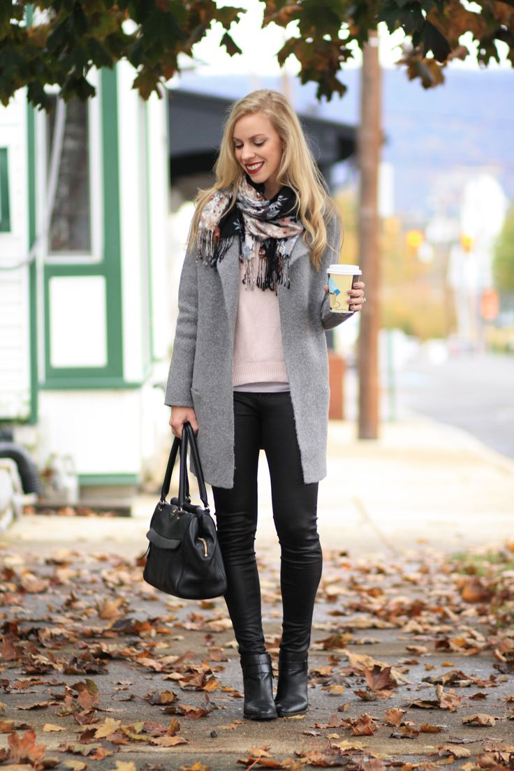 25  cute Sweater coats ideas on Pinterest | Women's neutral jeans ...