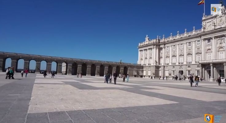 Королевский Дворец в Мадриде https://www.facebook.com/travelshopone