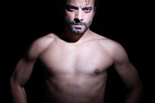 Rahul Bhat, Indian actor