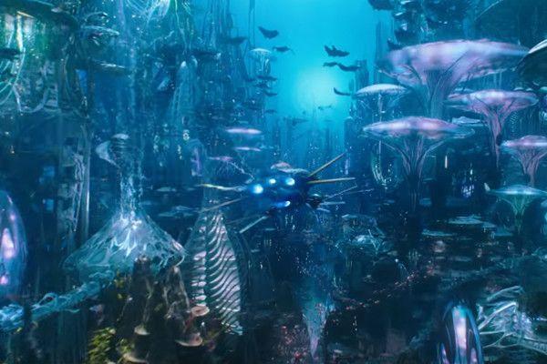 Aquaman Trailer Reactions: 6 Ups & 3 Downs | Aquaman 2018 ...
