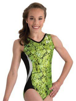 Don't miss these deals on the latest GK gymnastics leotards! For five days only save 50% off select holiday gymnastics leotards.