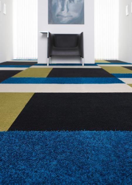 Bewe Tapijt - Inspiratiegids-tapijttegels