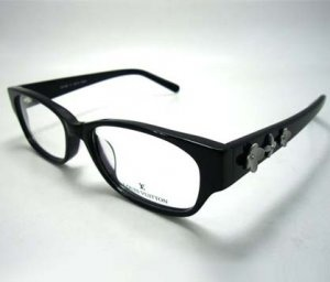 ... by Chrome Hearts sunglasses online on Louis Vuitton eyeglasses