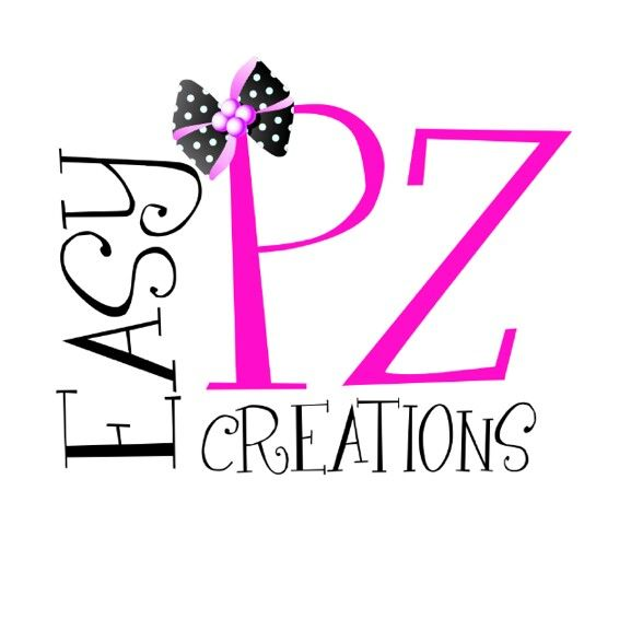 New name...check out new page www.facebook.com/easypzcreations LOTS OF NEW ITEMS!