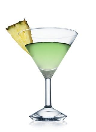 Ladies Cocktail Cocktail