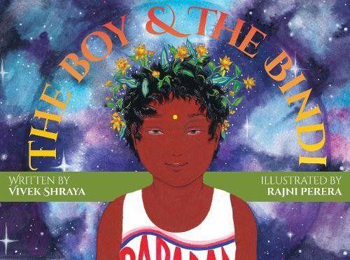 The Boy & the Bindi by Vivek Shraya https://www.amazon.ca/dp/1551526689/ref=cm_sw_r_pi_dp_x_t-58zbYW1FEQ7