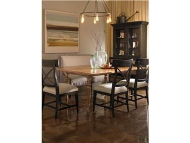Shop For Vanguard Dining Room Sets VGF RS 179 And Other At Norris