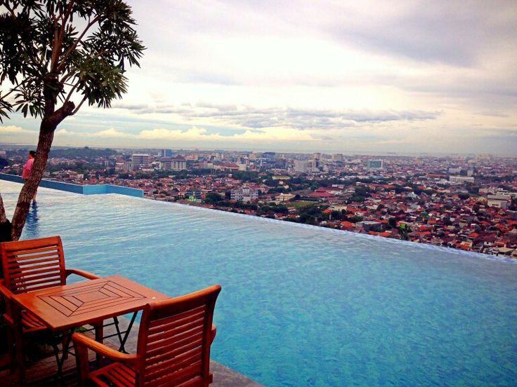 Skypool at semarang