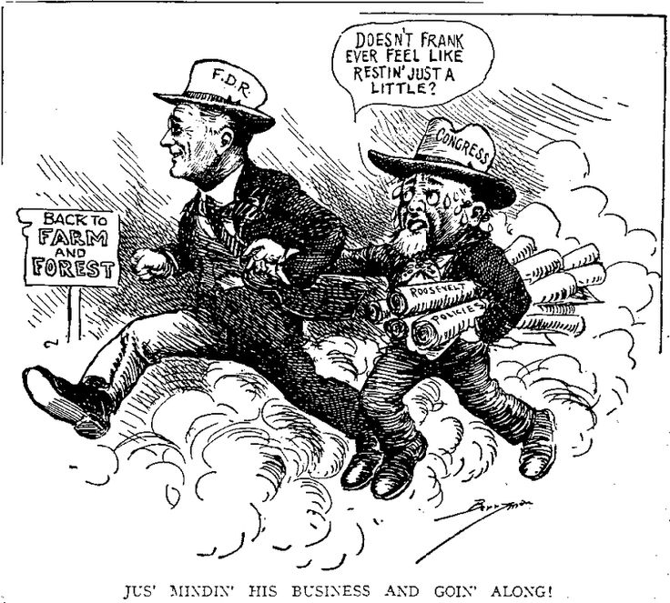 The FDIC was created during FDR's first 100 days in office