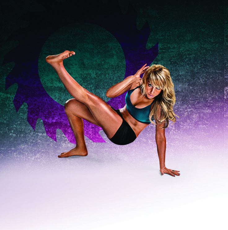 Kick it throughhh!   http://www.chalenejohnson.com/PiYo
