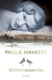 Yhden toivon tie | Kirjasampo.fi - kirjallisuuden kotisivu