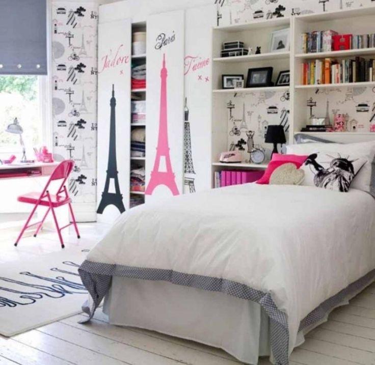 Cara Membuat Hiasan Dinding Kamar Tidur   Kamar tidur ...