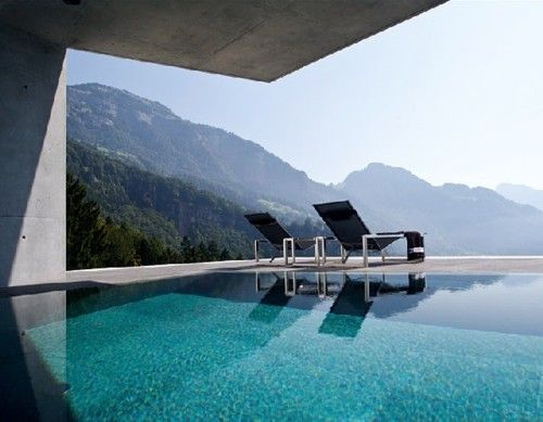 53 best infinity pools images on pinterest