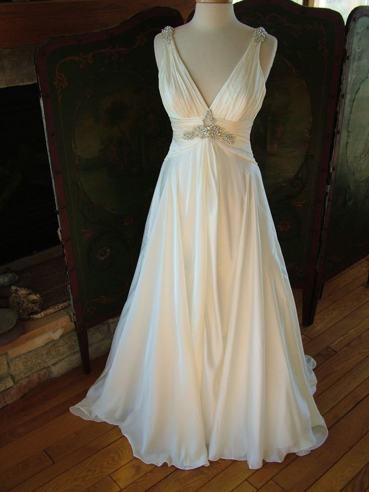 24 best images about wedding vow renewal on pinterest for The vows wedding dresses