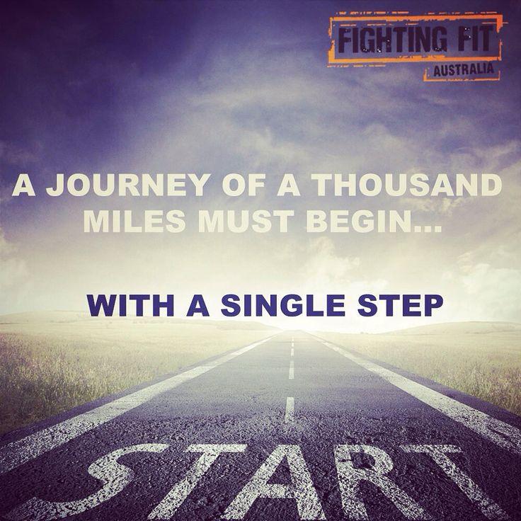 Everyone has to start somewhere.