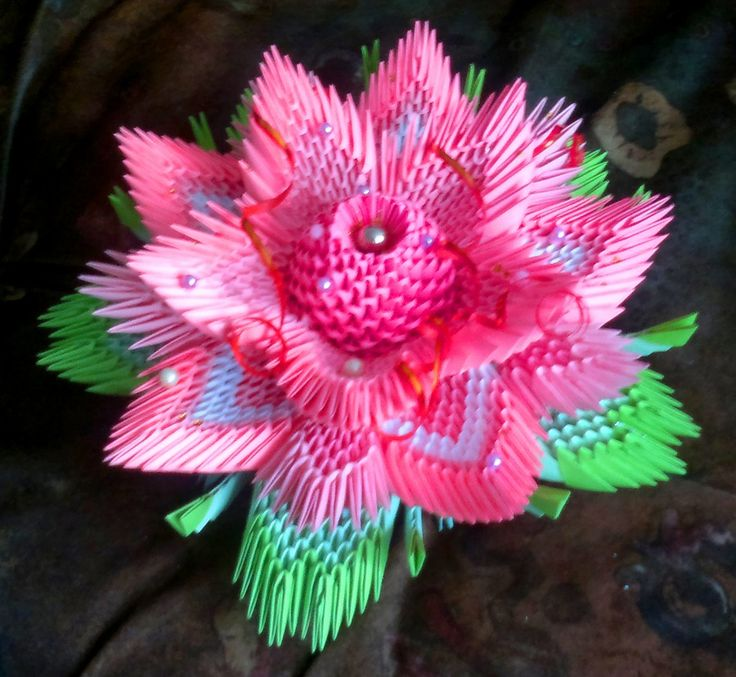 270120122217.jpg… | Album | galyusha | 3D Origami Art