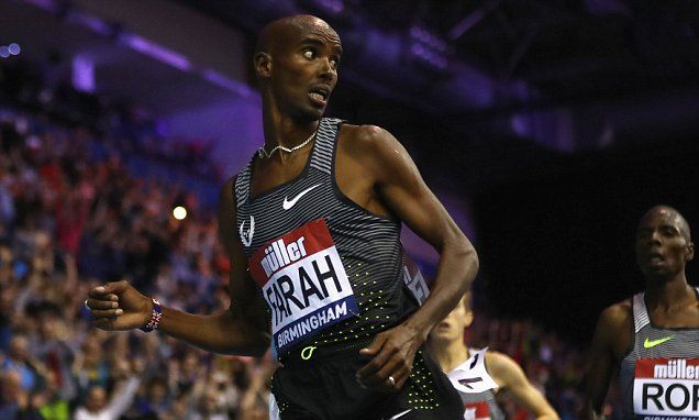 Doctor who gave Sir Mo Farah controversial infusion will not be able to dodge quiz from MPs      Sir Mo Farah under fresh scrutiny following infusion controversy      UK Athletics medical staff did not properly record an infusion he received     Farah received controversial supplement ahead of the 2014 London Marathon     UKA doctor Robin Chakraverty gave infusion for L-carnitine to Farah      Chakraverty called to face questions from MPs in Westminster next Wednesday
