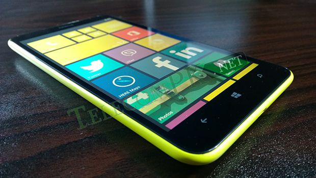 #Nokia #Lumia 1320  Unboxing and Review http://telecompk.net/2014/03/14/nokia-lumia-1320-unboxing-video/
