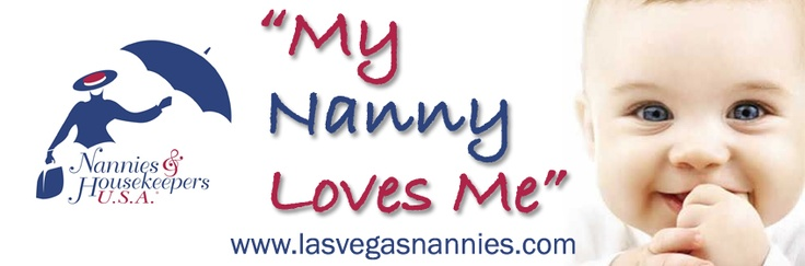 Voted Best of Las Vegas Babysitting. Agency of the Year Nationally and Parents Choice Award www.lasvegasnannies.com