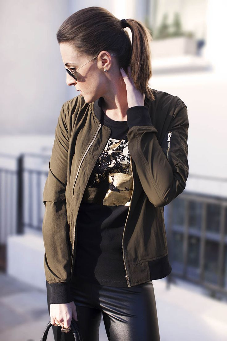 Urban Inspired Fashion | Abstract Style Lookbook | Urban Gilt