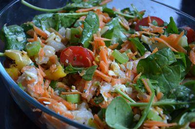 Fish fie recipe suitable for food combining