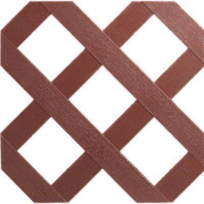 Lattice Panels Plastic Woodworking Projects Amp Plans