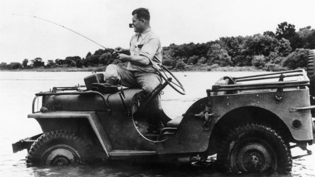 The Coolest Vintage Jeeps of All Time - MensJournal.com