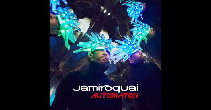 """#ラブコネ #tokyofm でオンエア。Jamiroquai -""""Automaton"""" この「Automaton(オートマトン)」を「Automation(オートメーション)」と間違って覚えてて赤面    #iTunes"""