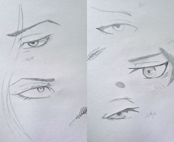 Hello This Is Mercedes And Here A Little Collection Of Manga Anime Characters Eyes Art Drawing Tokyo Ghoul Tsukiyama Shuu Ashiya