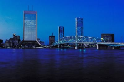 Top Ten Places to Eat in Jacksonville, Florida