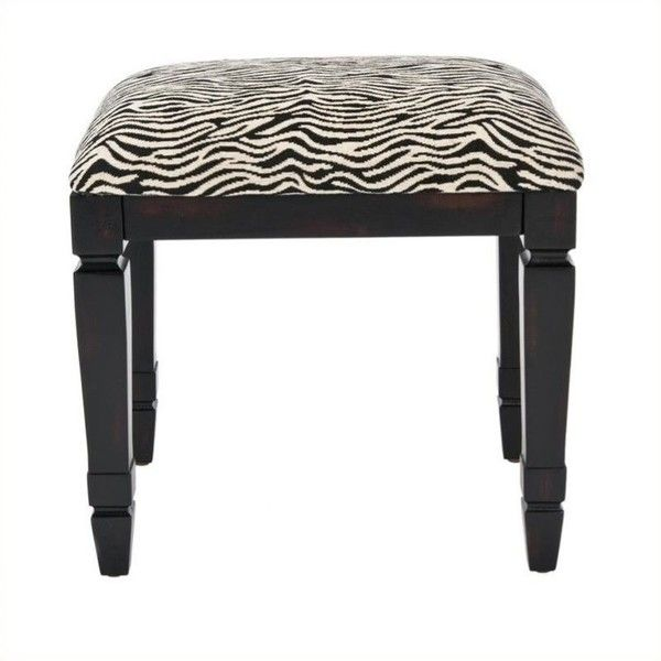 18 best Foot & Vanity Stools, Tuffets & Benches images on ...